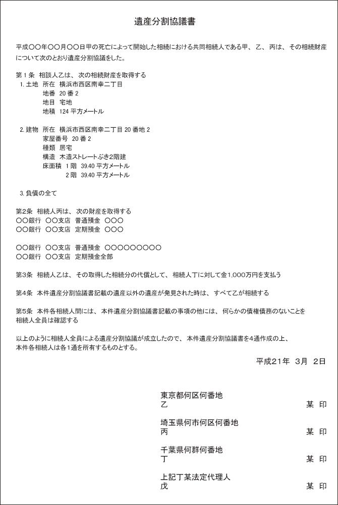 横浜で20年の実績。相談件数10000件。司法書士法人大橋恵子&パートナーズ(横浜市神奈川区)。動産登記・名義変更・相続放棄・遺留分・遺言書作成・成年後見・遺産分割に対応